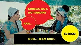 (Handa group) OOO, Dam SHOU - Erimga qo