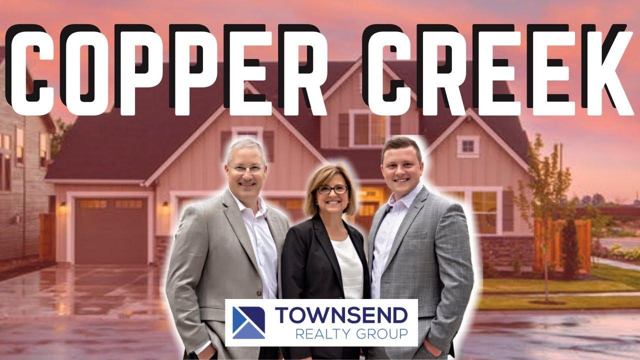 Copper Creek Subdivision