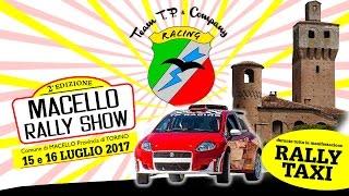 2° Macello Rally Show - Trailer