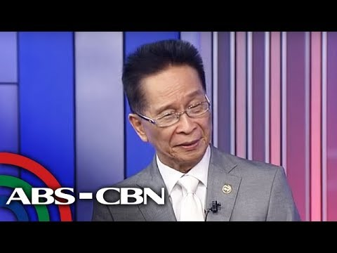 Duterte's deal with China an 'informal agreement': Panelo | ANC