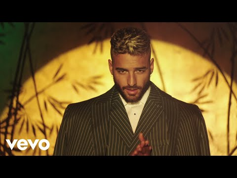 Maluma - Sobrio (Official Video)