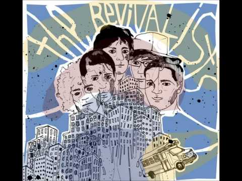The Revivalists - Sunny Days