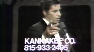 Jerry Lewis Telethon - Scenes of '76 - Frank Sinatra, Buddy Rich, Tony Bennett and more