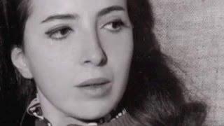 Deux poèmes de Nadia Tuéni - Michaela Catranis