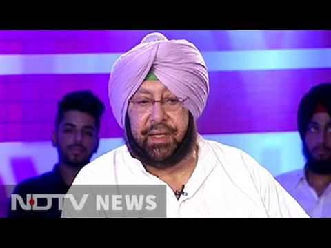 Almost quit party, says Amarinder Singh, discloses Rahul Gandhi reaction