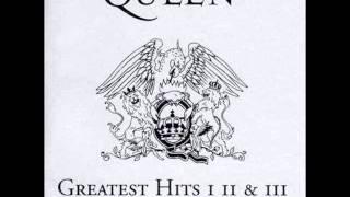Queen - Friends Will Be Friends