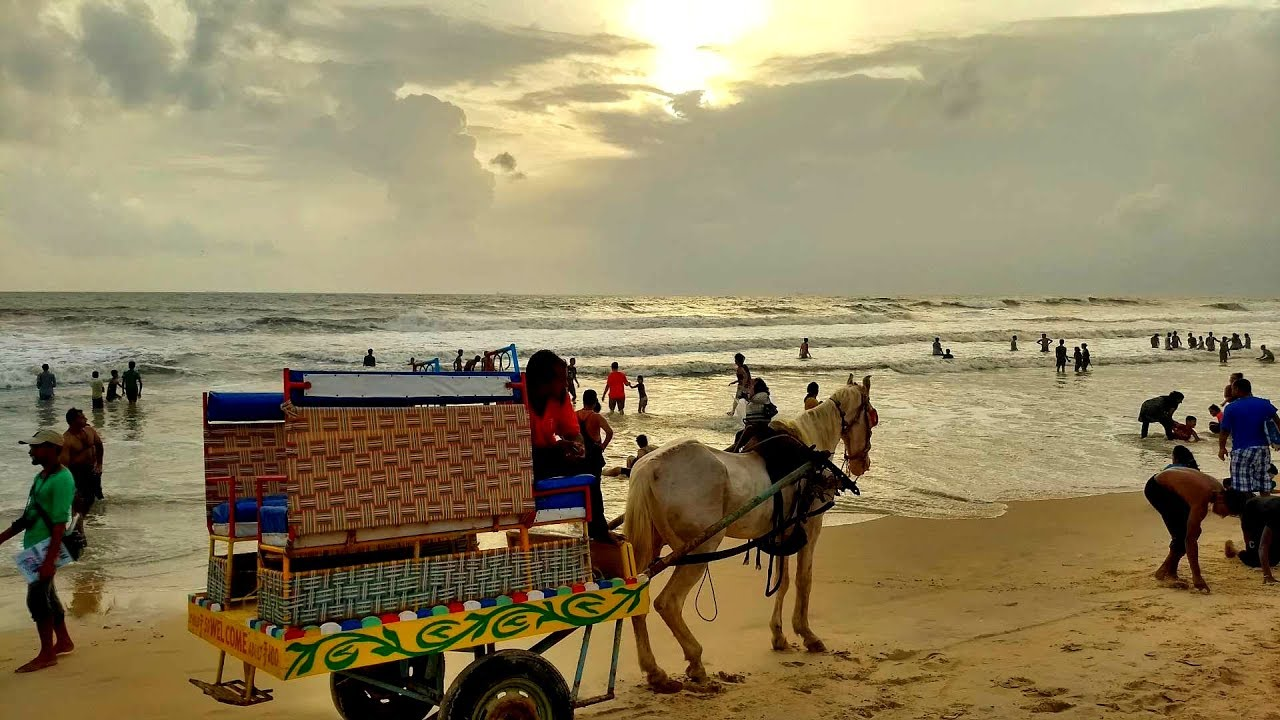 Image result for panambur beaches in mangalore