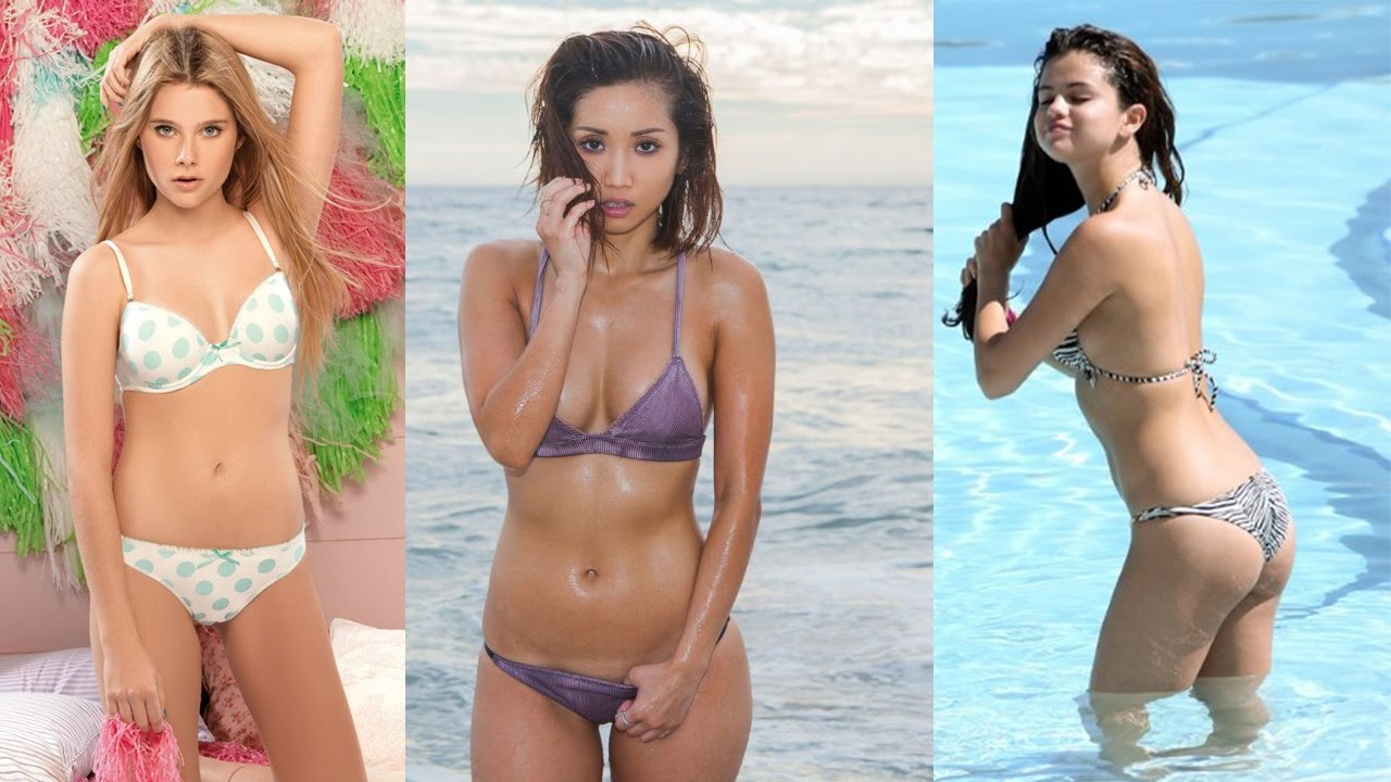 Youtube Hot Teen Stars 16
