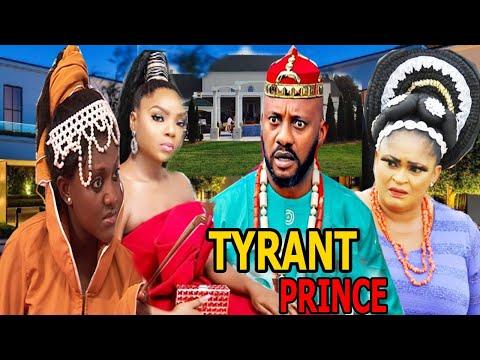 Download TYRANT PRINCE SEASON -1-YUL EDOCHIE  NEW HIT MOVIE )LATEST NIGERIA MOVIE