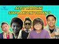 Kisah Aldy Maldini, Siapa Aku Ini Tuhan? Naik Angkot Hingga  Gagal Di Indonesian Idol
