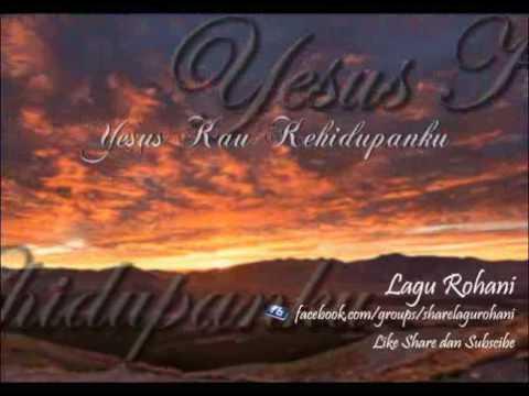 Yesus Kau Kehidupanku (PS 541)