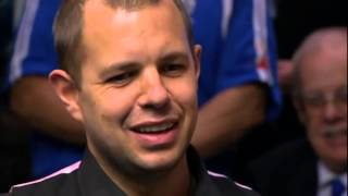 2013 World Snooker Championship Final