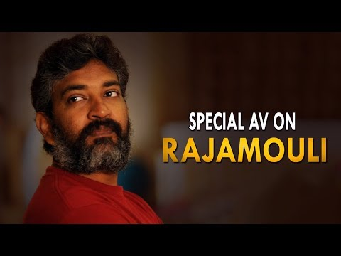 A Special AV on SS Rajamouli | ANR National Awards 2017