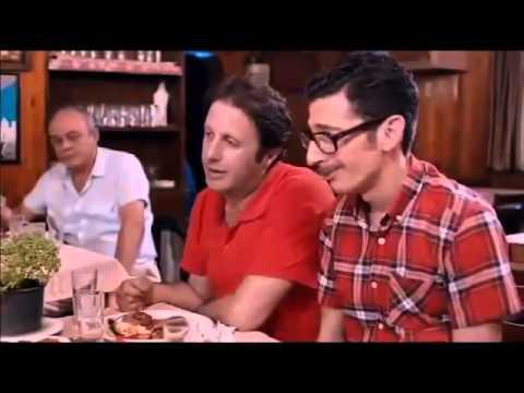 Yapışık Kardeşler 2015 Yerli Komedi...