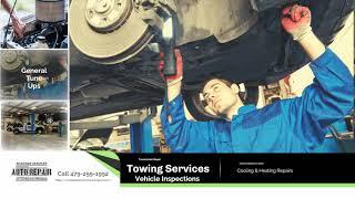 Roadside Services Auto Repair - Nearest Auto Repair Shops Near Me