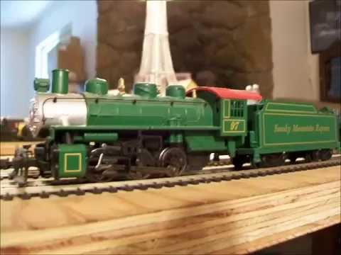 Model Trains For Sale On Ebay HO Locomotives