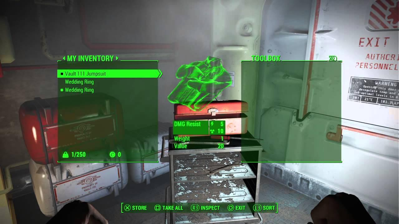Fallout 4Arabic 3 YouTube
