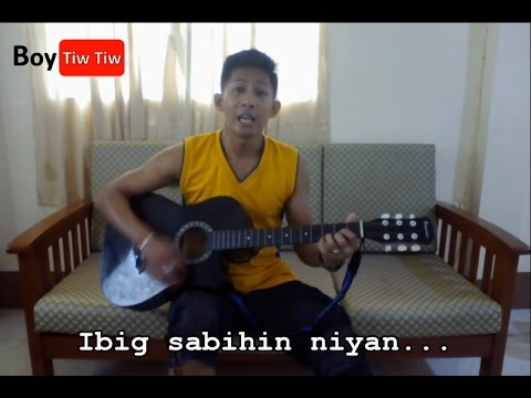 Growing Old with you Tagalog Version Parody