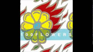 100 Flowers- Horizontal