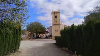 Camping Kiko Park Rural Villargrdo Del Cabriel (Valencia) (FHD 1080p)