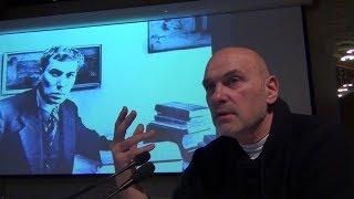 Андрей Великанов. Фрагмент 5-й лекции курса 2017-18