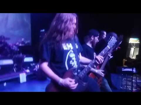 Centuries of Poisoned Soil (Live) Warbeast ft. Philip Anselmo