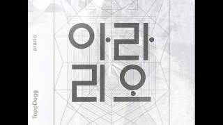 Toppdogg - 탑독 아라리오 Special Album(FULL ALBUM+DOWNLOAD)