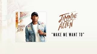 Make Me Want To (Official Audio)