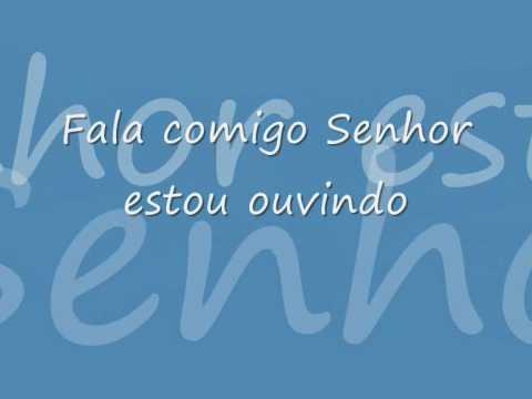 Gerson Cardoso - Eis me aqui no teu altar