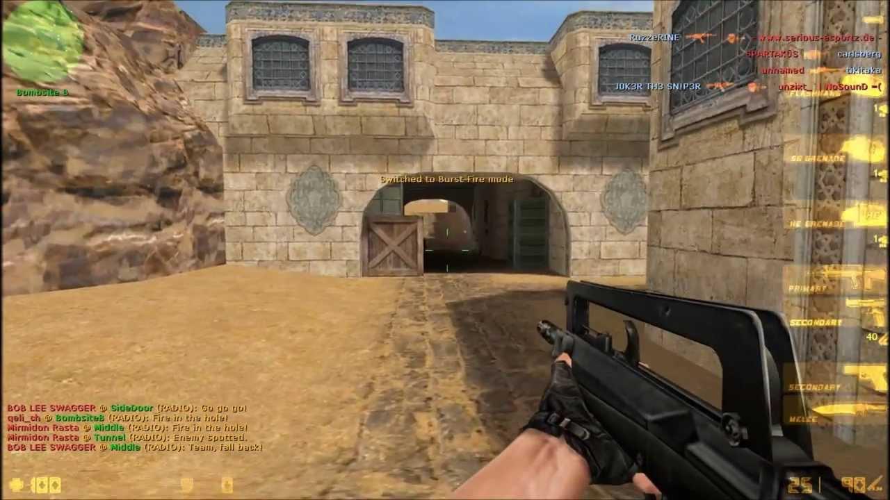 Counter Strike Condition Zero Game - Free Download Full ...