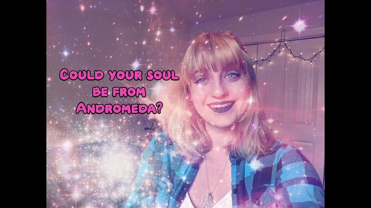 Andromedan Starseeds//Are you a Starseed?