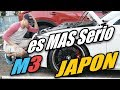 Problema con BMW M3 que Compre en SUBASTA en JAPON (es MAS SERIO) [By JAPANISTIC]