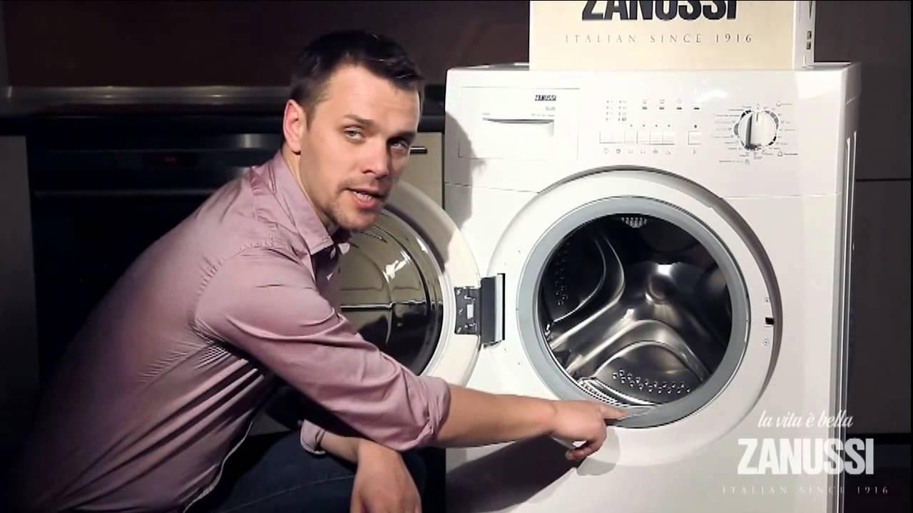 Инструкция стиральная машина zanussi zws 181