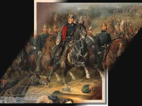 German Military March - Preussens Gloria