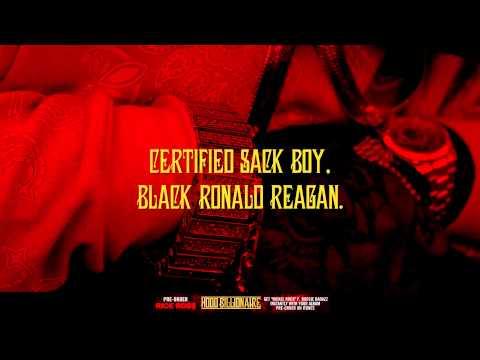 Rick Ross - Trap Luv feat. Yo Gotti (Lyric Video)