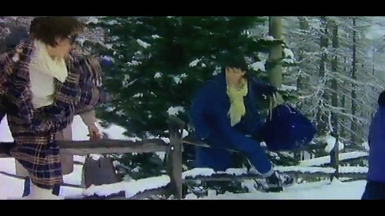 Wham - Last Christmas (HQ Video & Remastered Audio) - YouTube