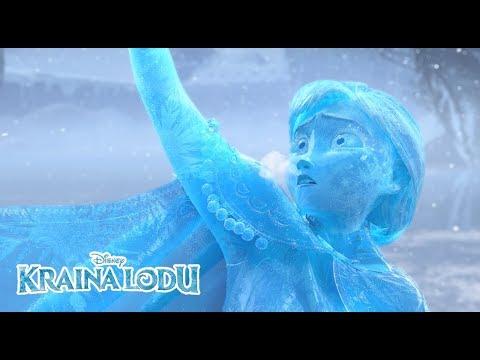Kraina Lodu | Anna Się Poświęca | Księżniczki Disneya