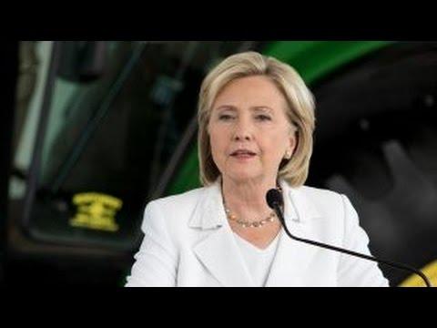 Wilbur Ross: Clinton hasn't met a trade deal she didn't like