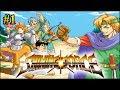 Shining Force прохождение #1 (Sega, SMD)