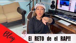 Aprende a Cantar BIEN | Adassa  El Reto de el RAP! YouTube Videos