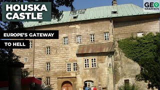 Houska Castle: Europe's Gateway to Hell