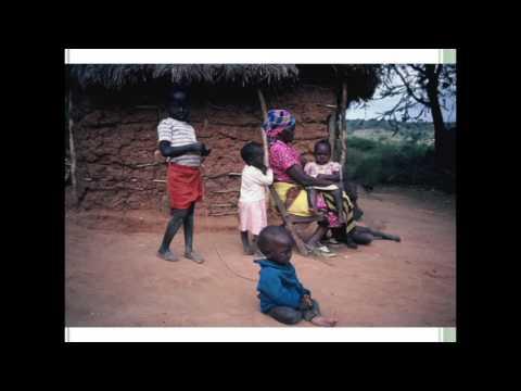 Women in Sub-Saharan Africa   11.14.16