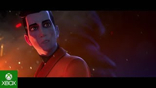 The Darwin Project on Xbox One and Windows 10 - 4K Trailer