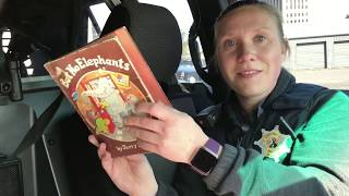 "Storytime with a Sheriff - ""But No Elephants"""