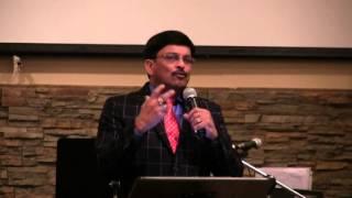 Power of Prayer - Rev. Paul Thangiah