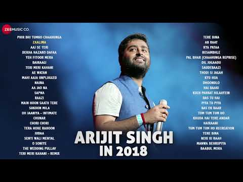 arijit-singh-all-songs