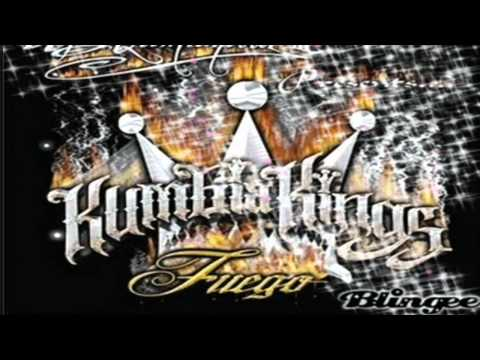Kumbia Kings All Starz - Fuiste Mala / Si Una Vez