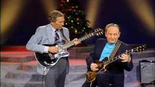 Watch Chet Atkins Birth Of The Blues video