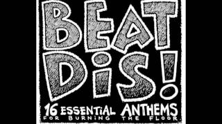 DJ KULTÜR - Beat Dis! 1 - 1998 Retro BreakBeat Session