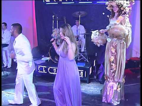 להקה לחתונה ,אירועים קלאופטרה קבלת קהל 0546211560 -Sway